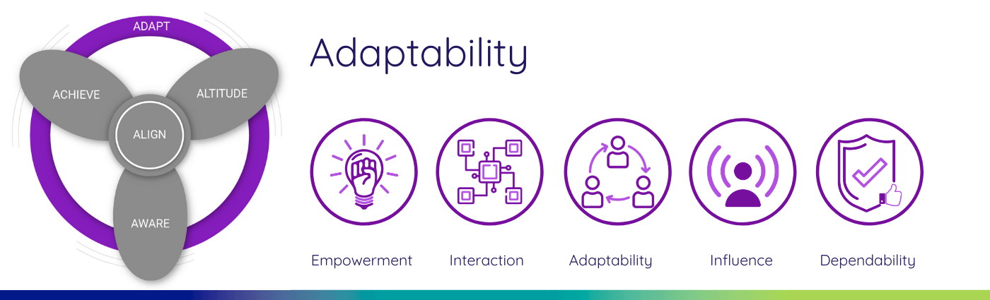 Adaptability Leadership