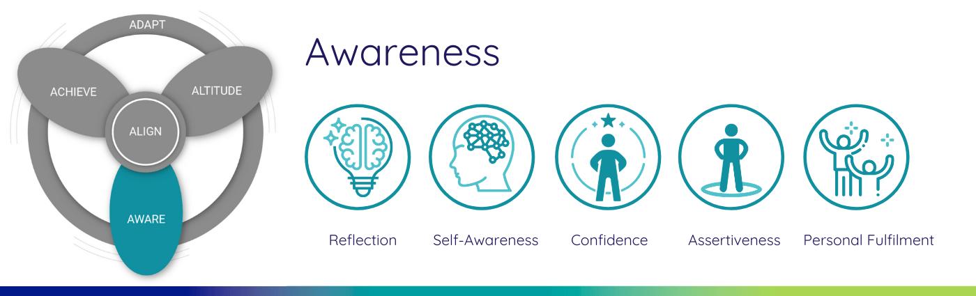 Awareness Leadership